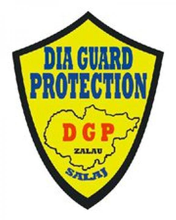 Firma  Dia Guard Protection - Salaj