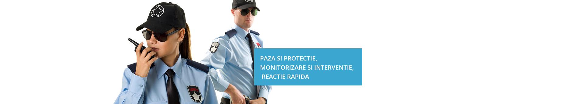 Firme Securitate Romania