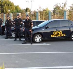 CPG Security - Galati