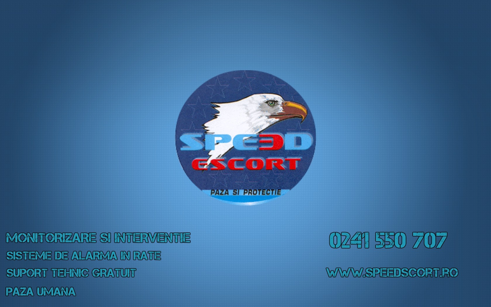 Speed Escort Team - Firma securitate - Constanta