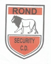 Rond Security C.D - Ilfov