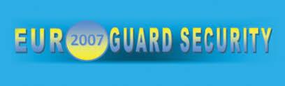 Firma Securitate Euroguard  Security 2007 - Pitesti