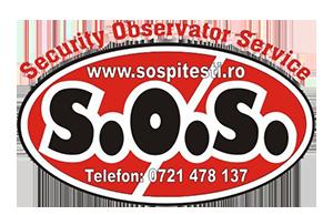 Security Observator Service - Pitesti