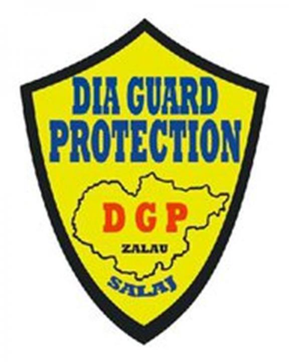 Firma  Dia Guard Protection - Salaj