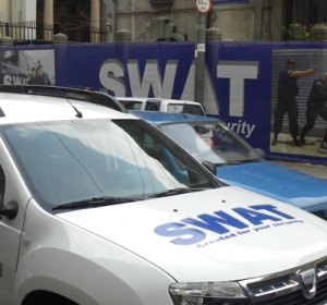 Swat Force International - Sector 3