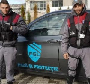 FGL SECURITY SYSTEM GRUP - SALAJ